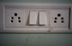 Electric Switches by Shri Balaji Enterprises