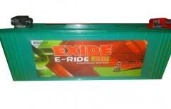 Exide E Rickshaw Tubular Battery by Watt Else Enterprises Private Limited