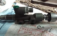 Fuel Oil Pumps by Rathod Industries