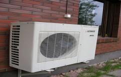 Heat Pump by Aadhi Solar Solutions
