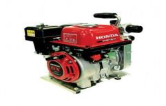 WB15X Honda Petrol Water Pump
