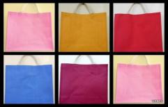 Jute Shopping Bag by Vama Crafts
