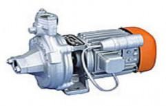 Kirloskar Pump DC by Electrotec Engineers & Traders