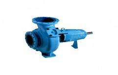 Kirloskar Solid Handling Pumps by Hamraj Enterprises