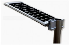 LED Solar Street Light by Greentech India