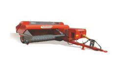 Maschio Square Baler by Agriconic Machineries Private Limited