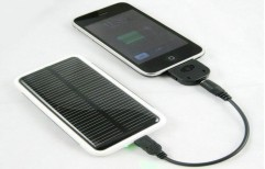 Mobile Phone Solar Charger by Empower Electronics Systems