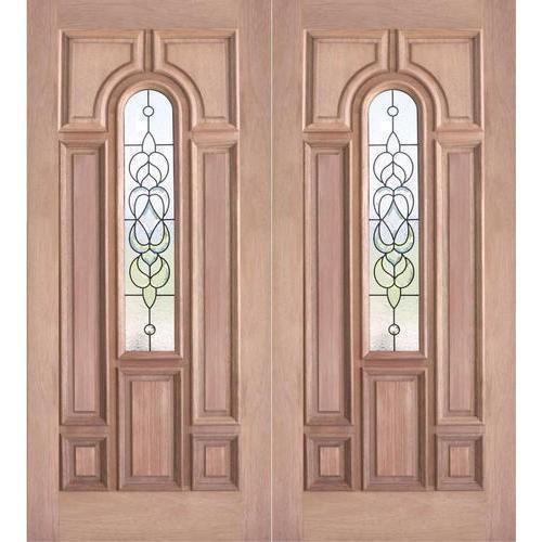 Modern Double Door by Arihant Corporation