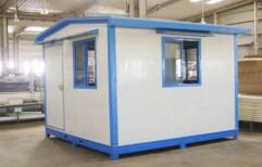 Pick Security Cabin by Sri Kamakshi Enterprises