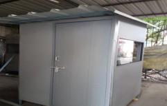 Portable Cabin by Sri Kamakshi Enterprises