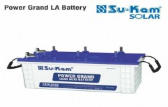 Power Grand LA Battery 150 Ah by Sukam Power System Limited