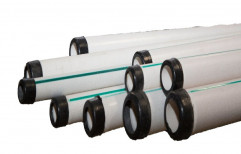 PVC Plumbing Pipe by Nirmala Rotoplast Private Limited