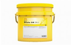Shell Diala Lubricant Oil by Makharia Machineries Pvt. Ltd.