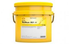 Shell Tellus Lubricants by Makharia Machineries Pvt. Ltd.