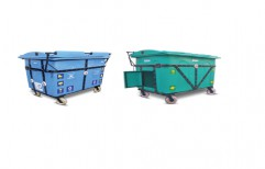 Sintex Giant Wheeled Dust Bins by Sri Kamakshi Enterprises