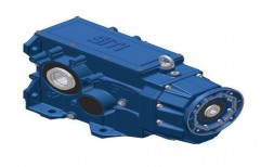 Siti Gearboxes by Makharia Machineries Pvt. Ltd.
