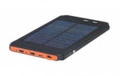 Solar Battery Bank by Solaris Energy