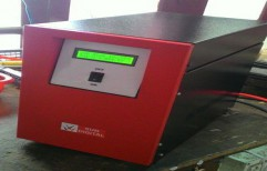 Solar Battery Charger by Jai Sunlight Systems