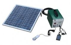 Solar Charging System by Shri Rudra Solar Developers