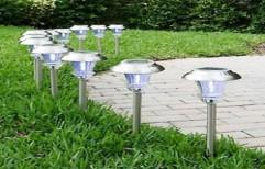 Solar Garden Lights by Waheguru Solar Systems