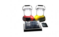 Solar Lantern With LED by SPJ Solar Technology Private Limited