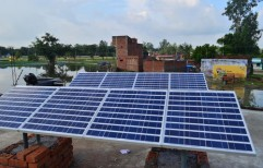 Solar Power Solutions for Rural Development by Transition Solutions