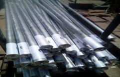 Solar Street Light Pole by Nakshtra Solar Solution
