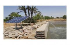 Solar Water Pump by Meera Sun Energy