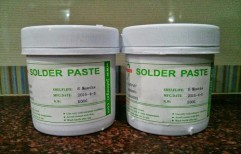 Solder Paste by Ecosi Energy Private Limited