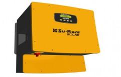 Sukam MPPT Solar Inverter by Watt Else Enterprises Private Limited
