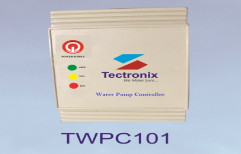 Water Pump Controller-TWPC101 by Tectronix