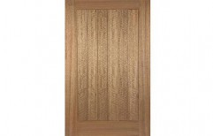 Wooden Flush Door by Ply Point Interiors