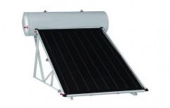 200 LPD Flat Plate Solar Water Heater by Ekam Energy