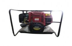 4 Stroke Protable Petrol Agricultural Sprayer by Dhan Luxmi Steels