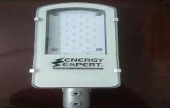 40W AC LED Street Light by S. S. Solar Energy