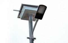 4X60 Watt Solar LED High Mast by Nakshtra Solar Solution
