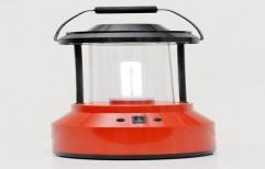 7W CFL Solar Lantern by Nakshtra Solar Solution