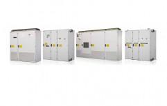 ABB Low Voltage AC Drives- Series ACS800-37 by Makharia Machineries Pvt. Ltd.