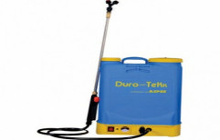 Aspee Duro-Tek Battery sprayer by VJ Agro Services