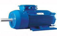 BBL Crane Duty Motors by Makharia Machineries Pvt. Ltd.