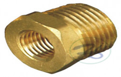 Brass Reducer by Oswal Electrical Store