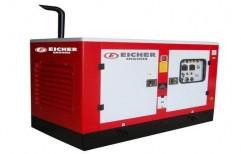 Eicher Diesel Generator by Shagun Power Solution