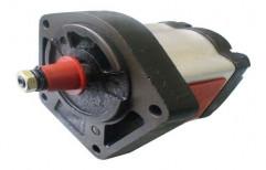 Gear Pumps For Mahindra by Usha Fabcasts