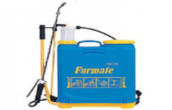 Hand Operated Sprayer by Sri Venkateswara Electrical & Engineering