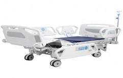 Hospital Bed by Gaurav Sanjivani Technicals
