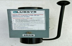 Industrial Oil Pumps by Lubsys Industries