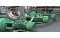 Industrial Pumps by Shree Ganesh Engineering Services