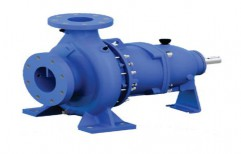 Kirloskar End Suction Pumps by Electrotec Engineers & Traders