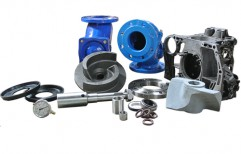 Kirloskar Pump Spares by Electrotec Engineers & Traders