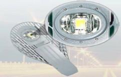 LED COB Lights by Akshay Solar Technology